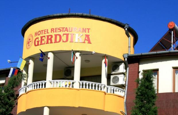 фотографии отеля Gerdjika (Герджика) изображение №11