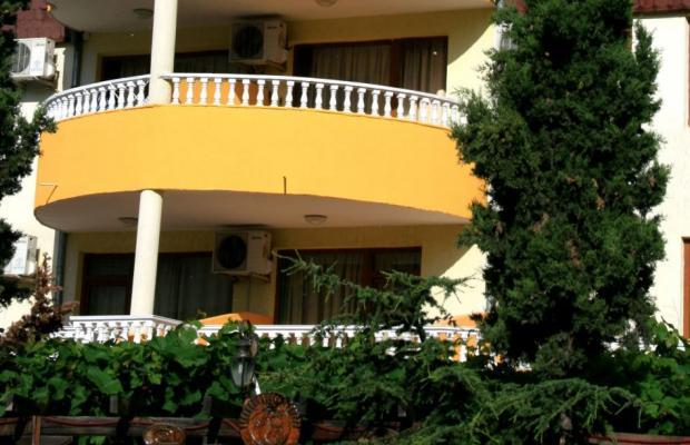фото отеля Gerdjika (Герджика) изображение №9