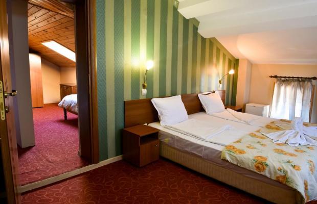 фотографии Hotel Sveti Georgi Pobedonosets изображение №12