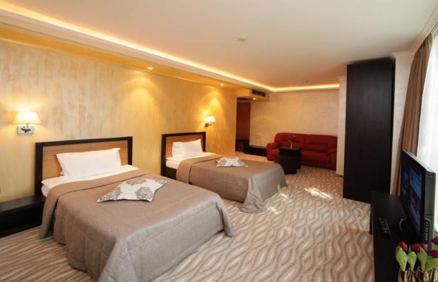 фотографии Casino & Hotel Efbet (ex. Oceanic Casino & Hotel)  изображение №28