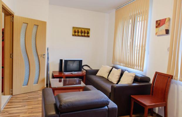 фотографии отеля Pirin Heights изображение №11