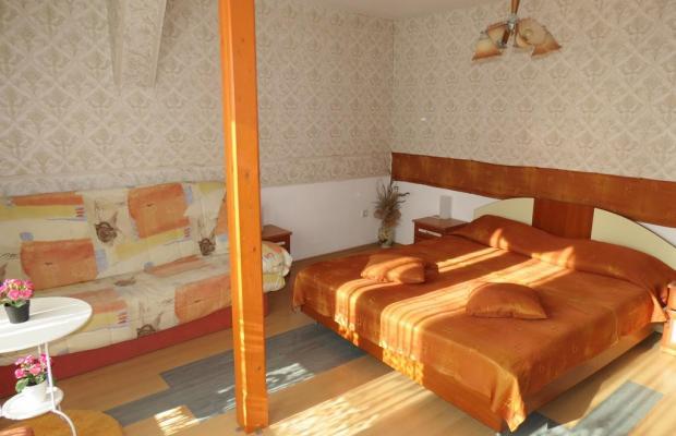 фотографии отеля Lebed (Лебедь) изображение №19