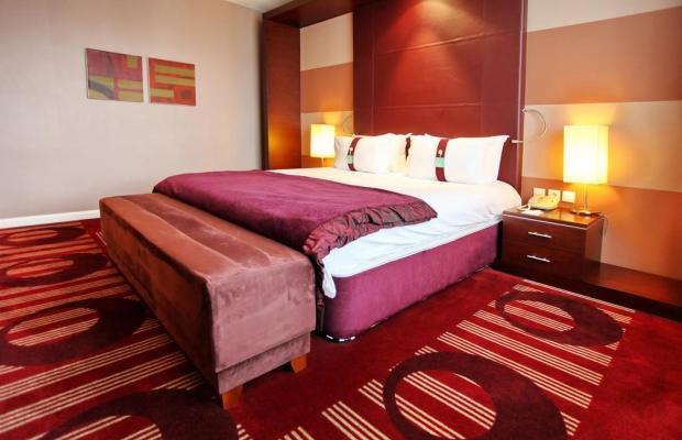 фото Holiday Inn Sofia изображение №14