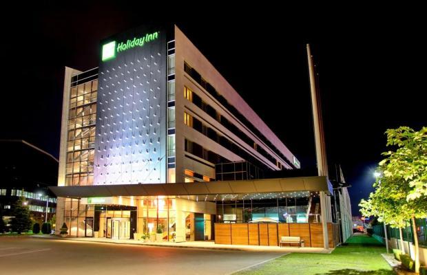 фото Holiday Inn Sofia изображение №10