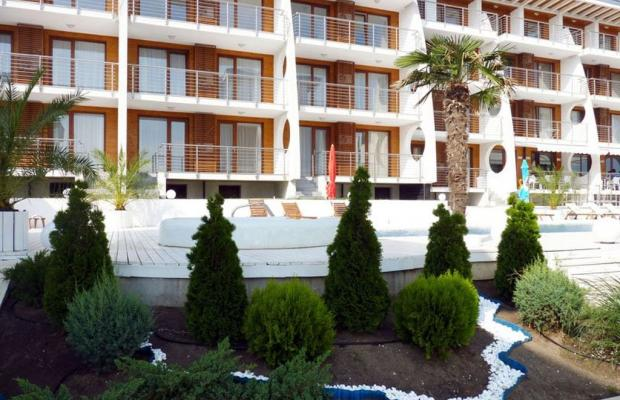 фотографии отеля White Sails Aparthotel (Вайт Сейлс Апартотель) изображение №7