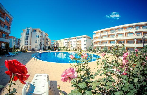 фото отеля Nessebar Fort Club изображение №61