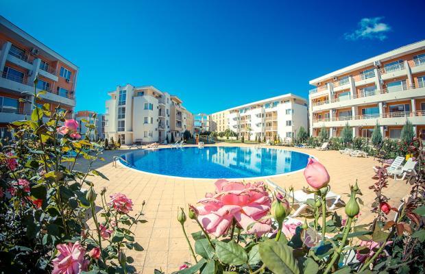 фото отеля Nessebar Fort Club изображение №1