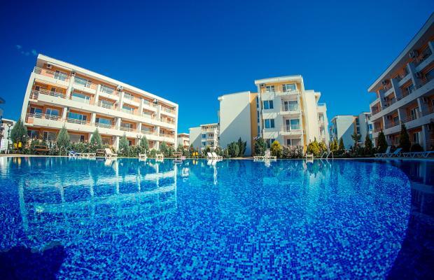 фото отеля Nessebar Fort Club изображение №57
