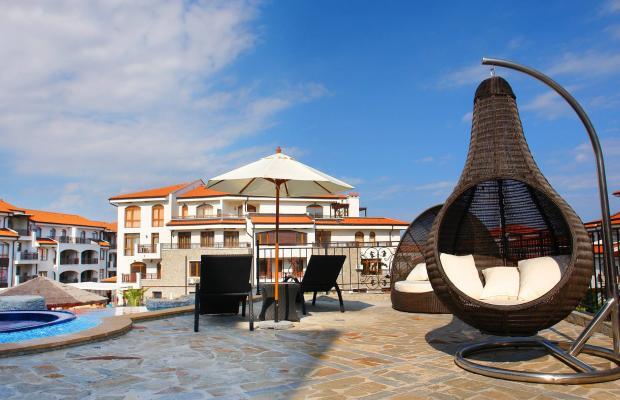 фотографии отеля The Vineyards Resort изображение №19