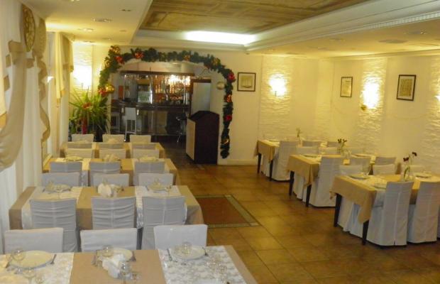 фотографии отеля Боспор (Bospor) изображение №19