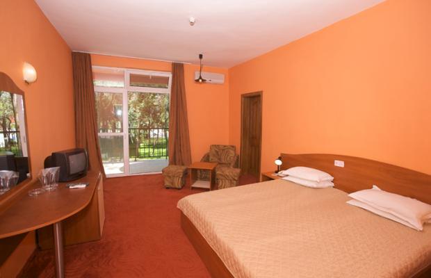 фотографии отеля Party Hotel Zornitsa изображение №3