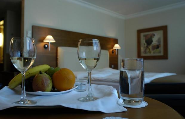фото отеля Radisson Blu Grand Hotel (ex. Radisson Sas Grand) изображение №29