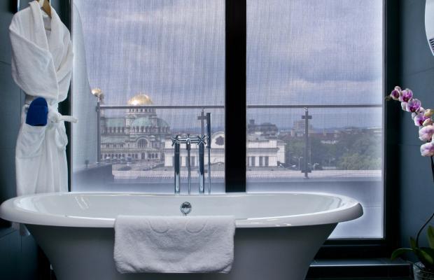 фото Radisson Blu Grand Hotel (ex. Radisson Sas Grand) изображение №18