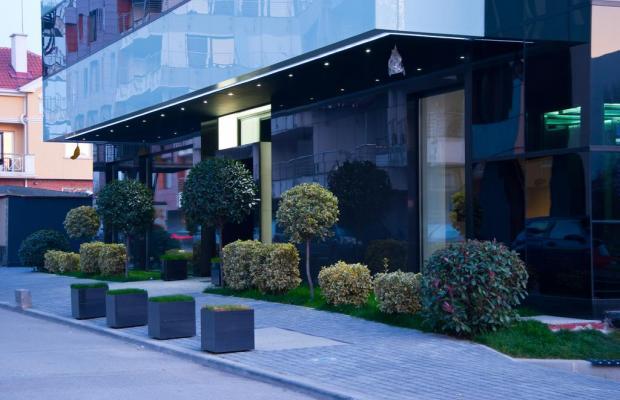 фотографии отеля Hotel Fashion изображение №7