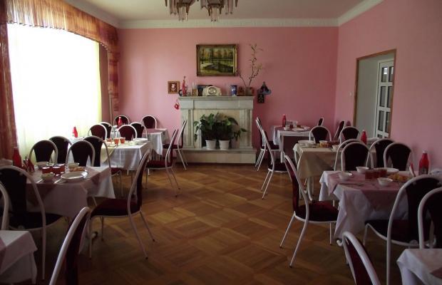 фотографии отеля Галина (Galina) изображение №11