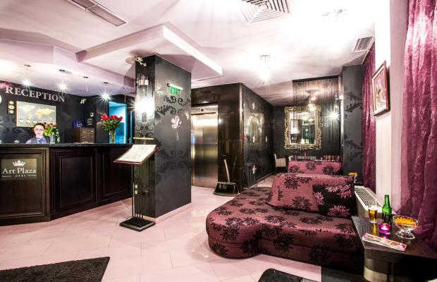фото отеля Best Western Art Plaza (ex. Kolikovski Boutique Hotel) изображение №21
