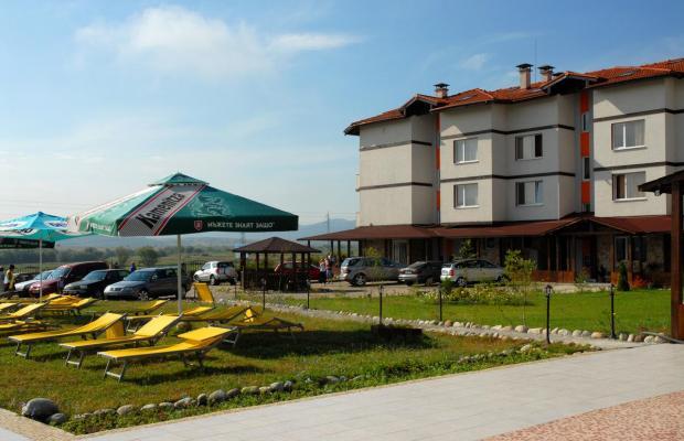 фотографии отеля Spa Vita Springs изображение №23