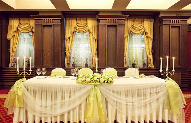 фото Grand Hotel Sofia (Гранд Отель София) изображение №10
