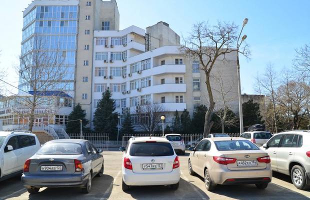 фотографии отеля Пансионат Высокий берег (Vysokiy bereg) изображение №19