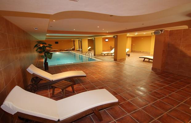 фото отеля Medicus Balneo Hotel & SPA (Медикус Балнео Хотел & СПА) изображение №37