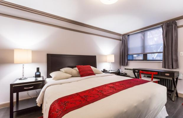 фото отеля 414 Inn изображение №13
