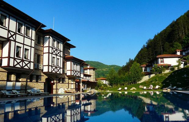 фото отеля SPA Complex Ismena (СПА Комплекс Исмена) изображение №1