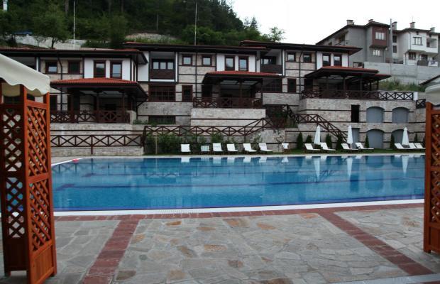 фото отеля SPA Complex Ismena (СПА Комплекс Исмена) изображение №57