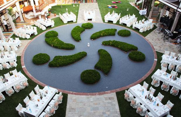 фотографии отеля SPA Complex Ismena (СПА Комплекс Исмена) изображение №11