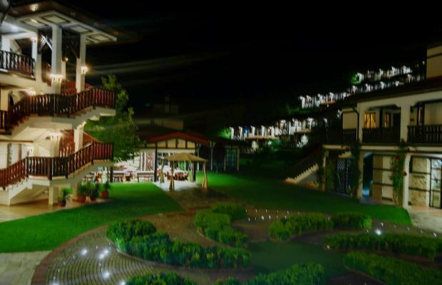 фото SPA Complex Ismena (СПА Комплекс Исмена) изображение №6