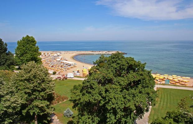 фотографии отеля Riviera Lotos изображение №11