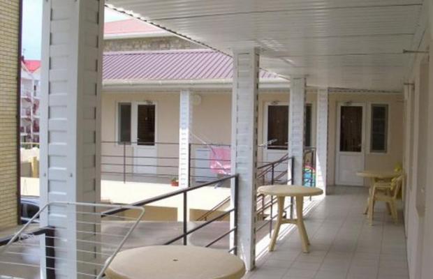 фотографии отеля Надежда (Nadezhda) изображение №3