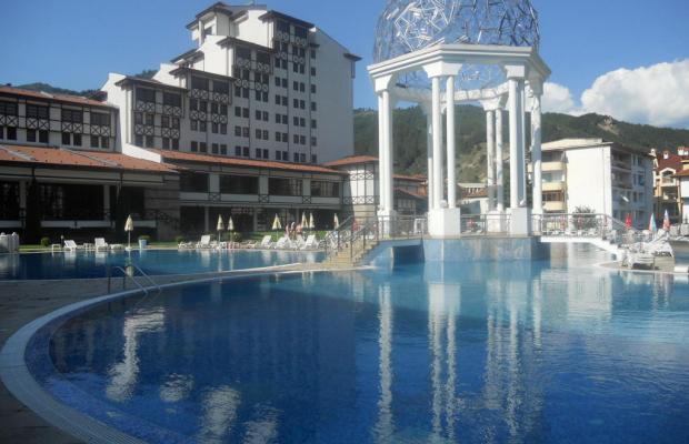 фото отеля Orpheus Spa & Resort изображение №41