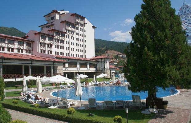 фото Orpheus Spa & Resort изображение №18