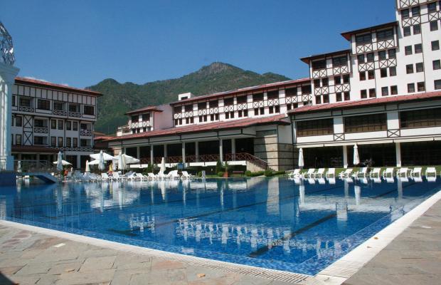 фотографии Orpheus Spa & Resort изображение №16