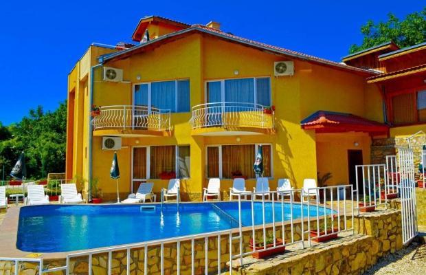 фотографии отеля Вилы Искър (Iskar Villas) изображение №43