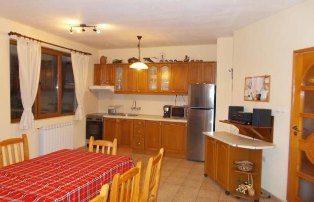 фотографии отеля Villa Big Bear изображение №7