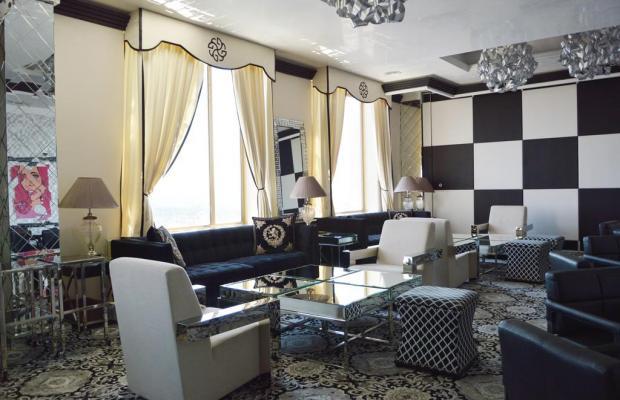 фото Hotel Marinela Sofia (ex. Kempinski Hotel Zografski Sofia) изображение №42