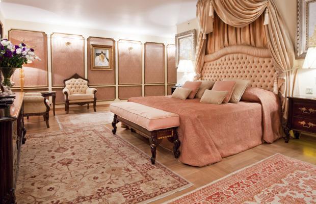 фото Hotel Marinela Sofia (ex. Kempinski Hotel Zografski Sofia) изображение №10
