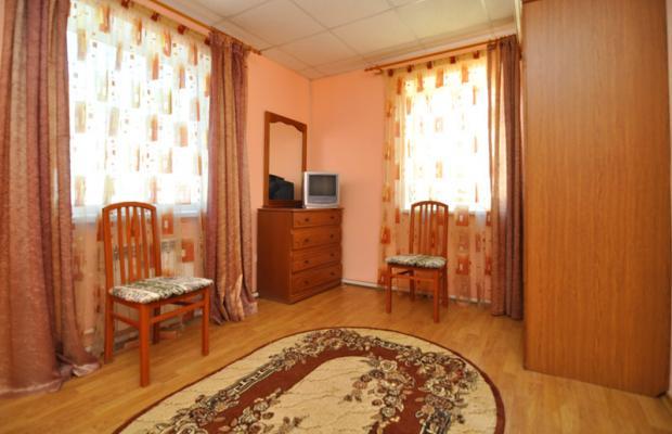 фотографии отеля Ланги (Langi) изображение №19