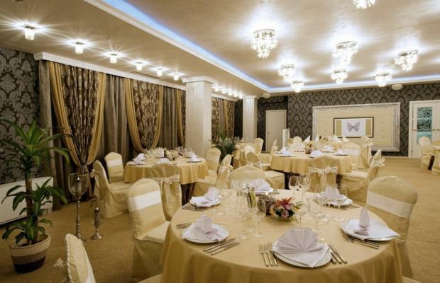 фотографии SPA Hotel Persenk (СПА Хотел Персенк) изображение №4