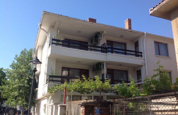 фотографии отеля Villa Electra изображение №3