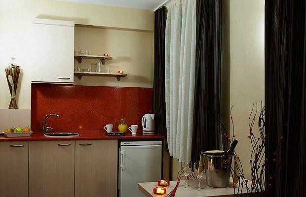фото отеля Evridika Spa Hotel (Евридика Спа Хотел) изображение №25