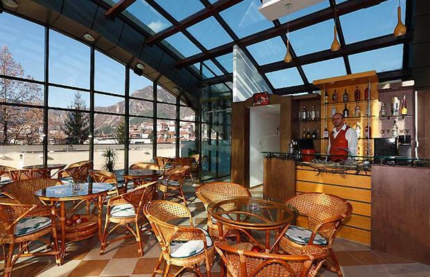 фото отеля Evridika Spa Hotel (Евридика Спа Хотел) изображение №9