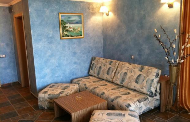 фотографии отеля Russalka-Elite Resort изображение №15
