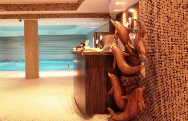 фото отеля Cosmopolitan изображение №49