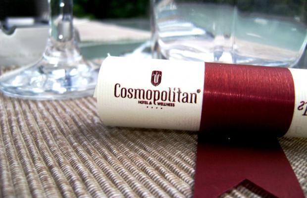 фото отеля Cosmopolitan изображение №29