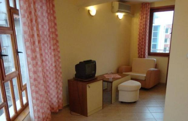 фотографии отеля Antares (Антарес) изображение №19