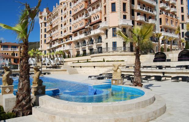 фотографии отеля Royal Castle Hotel & Spa изображение №3
