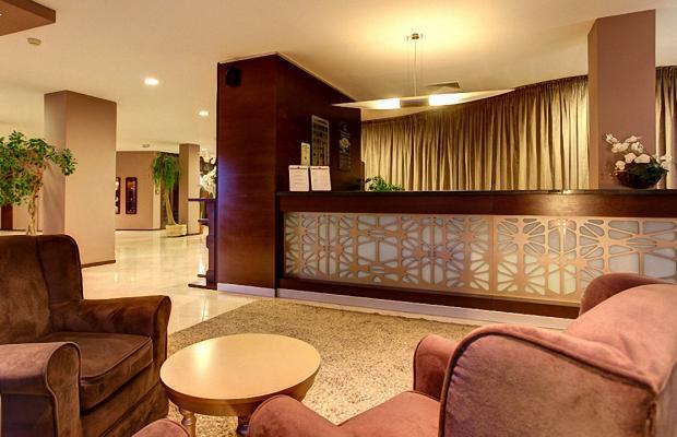 фото отеля Zornitza Sands SPA изображение №45