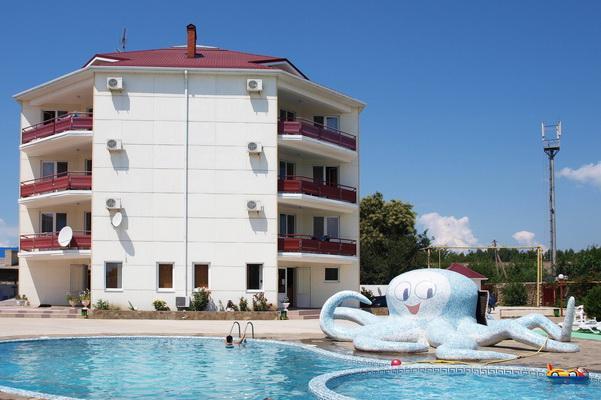 фотографии отеля Сален (Salen) изображение №35